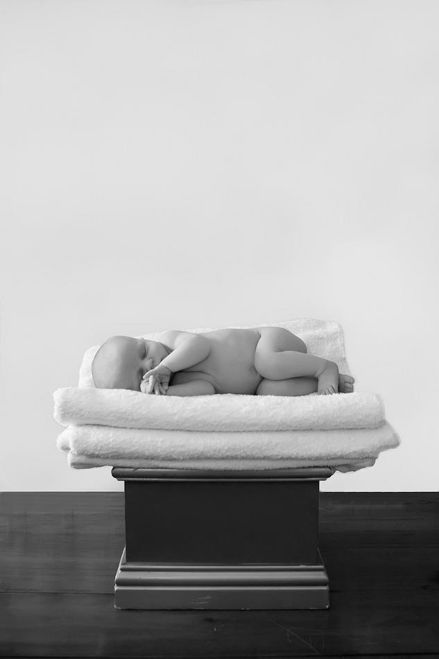 hampshire newborn photography
